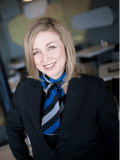Sharyn Crack, Harcourts - Devonport
