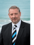 Roger Smith, Harcourts - South Coast
