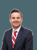 Reece Beckley, Barry Plant Real Estate - Tarneit