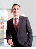 Todd Owsnett, Chambers Fleming Professionals - Padstow