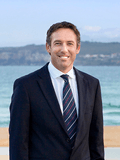 James Eyden, Clarke & Humel Property - Manly