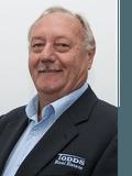 Terry Lemcke, Todds Real Estate - Bundanoon