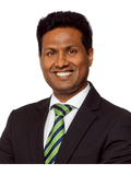 Charles Raj, O'Brien Real Estate - Cranbourne