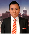 Michael Wang, Elite Real Estate - Melbourne
