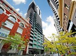 1705/25 Wills Street, Melbourne, Vic 3000