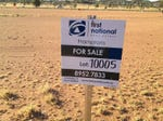 Lot 10005, 5 Werlatye Court, Alice Springs, NT 0870