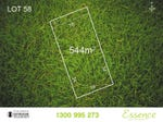 Lot 58, Stonehill Drive, Bacchus Marsh, Vic 3340