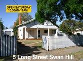 5 Long Street, Swan Hill, Vic 3585