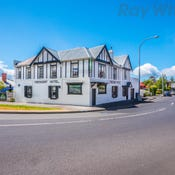 100 Burnett Street - The Crescent Hotel, North Hobart, Tas 7000