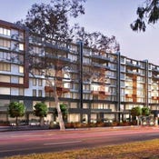 IQ Smart Apartments, 102-104 Northbourne Avenue, Braddon, ACT 2612