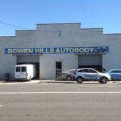 Bowen Hills, address available on request