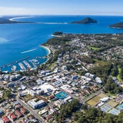 38 & 8A Stockton Street & Tomaree Street, Nelson Bay, NSW 2315