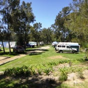 Wallaga Lake, address available on request
