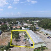 Lot 315, 8 Industrial Cres, Lemon Tree Passage, NSW 2319
