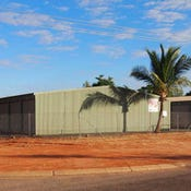 Self Storage Units, 7 Livingstone Cnr Pembroke Street, Broome, WA 6725