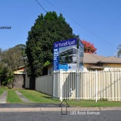 185 & 187 Rose Avenue, Coffs Harbour, NSW 2450