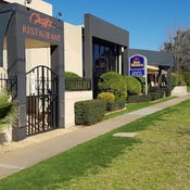 Chaffey Motor Inn and Restaurant, 244-248 Deakin Avenue, Mildura, Vic 3500