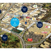 51-57 Post Office Place & 5 Mills Street, Traralgon, Vic 3844