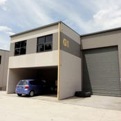 Unit G1, 5 - 7  Hepher Road, Campbelltown, NSW 2560