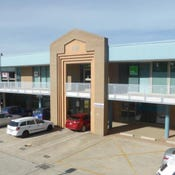 Fyshwick Business Centre, 169 Newcastle St, Fyshwick, ACT 2609