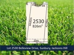 Lot 2530 Belleview Drive, Sunbury, Vic 3429