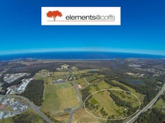 Lots 1-34 elements@coffs - Stage 1 - Stadium Drive, Coffs Harbour, NSW 2450
