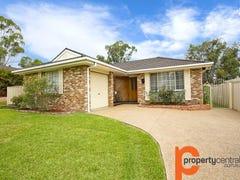 129 Goldmark Crescent, Cranebrook, NSW 2749