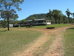 LOT 171 Rosewood Dam, Peak Downs Highway, Coppabella, Qld 4741