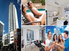 127 charlotte, Brisbane City, Qld 4000