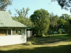 'The Old Allyn River Road, Gresford, NSW 2311
