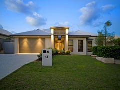 13 Brilliant Lane,, Coomera Waters, Qld 4209