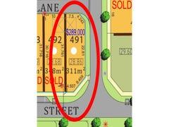 Lot 491, Cousins Street, Hammond Park, WA 6164