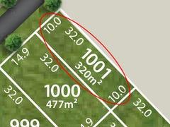 Lot 1001, Beresford Street, Mango Hill