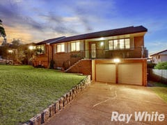 3 Tamboura Avenue, Baulkham Hills, NSW 2153