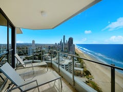 'The Surfers Manhattan', Surfers Paradise, Qld 4217