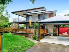 40 Hamilton Road (Access & Entry Via Kinmond Ave), Wavell Heights, Qld 4012