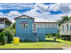 28 Morgan Street, Wandal, Qld 4700