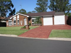 3 Calypso Road, Cranebrook, NSW 2749