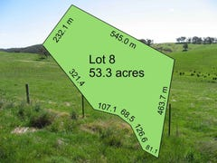 Lot 8 Barina Heights Road, Yea, Vic 3717