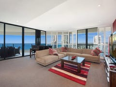 Skyhome  2105, 1 Oracle Boulevard, Broadbeach, Qld 4218