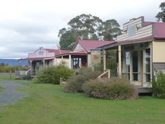 Lot Old Dadswells Town, Horsham, Vic 3400