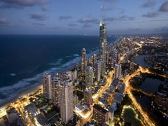 Unit 2672,9 'Circle Ferny Avenue, Surfers Paradise, Qld 4217
