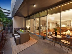 A304/86 Bay Street, Port Melbourne, Vic 3207