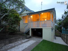 25 Brindle Street, Paddington, Qld 4064