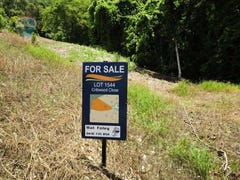 Lot 1544, Cribwood Close, Mount Sheridan, Qld 4868
