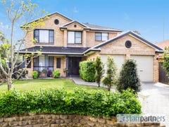 55 Lycett Ave, Kellyville, NSW 2155