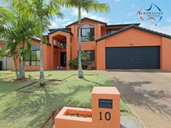 10 Stephen Court, Cleveland, Qld 4163