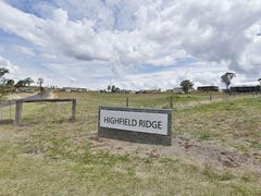 Highfield Ridge, Gowrie Junction, Qld 4352