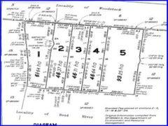 Lot 2. 1197 Webb Road, Majors Creek, Qld 4816