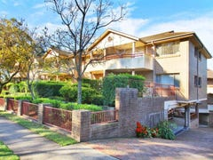 17/1 Dayman Place, Marsfield, NSW 2122